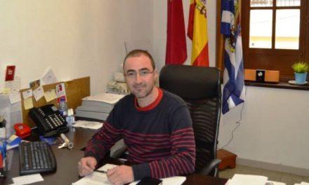 Juan Manuel Abellán renuncia, por motivos laborales, a su acta de concejal