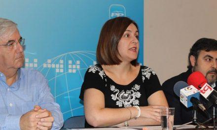 El Grupo Municipal del Partido Popular  pide la celebración periódica de la Junta Local de Seguridad