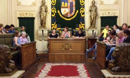 El Grupo Municipal del PP valora positivamente que el Pleno aprobara nuestra iniciativa sobre la Junta Local de Seguridad Ciudadana