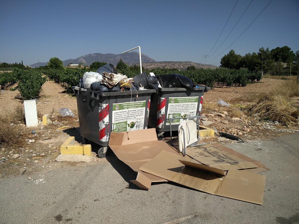 contenedores-arenales