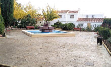 SOLUCIONADO – Pavimento en mal estado en jardín de Pueblo Nuevo