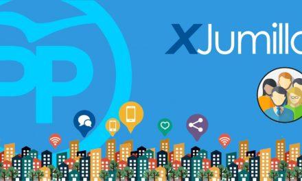 Descarga ya nuestra app XJumilla