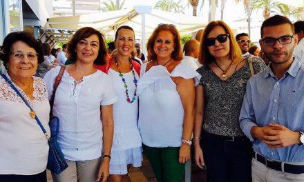 Los Populares de Jumilla asisten a la Intermunicipal del PP Regional