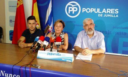 """Enrique Jiménez propone un Plan Estratégico de Participación Ciudadana, realista, global, a largo plazo """"no este postureo del PSOE"""""""