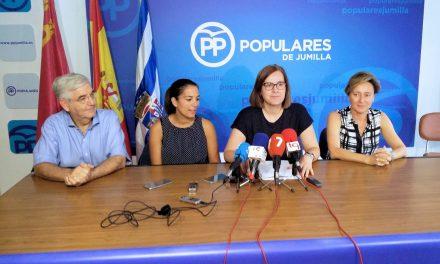 El Grupo Municipal muestra su satisfacción por el avance de los trámites para el nuevo CEIP