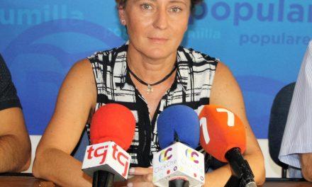 El Grupo Popular lamenta la opacidad del equipo de gobierno en la tramitación de los mal llamados Presupuestos Participativos