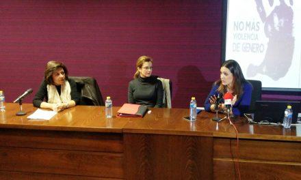 El Partido Popular de Jumilla celebró el pasado viernes una charla-coloquio sobre la violencia de género en la juventud y adolescencia.