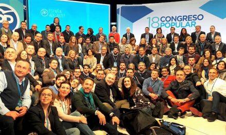 """Antonio Valero,""""Ha sido el congreso de la unidad"""""""