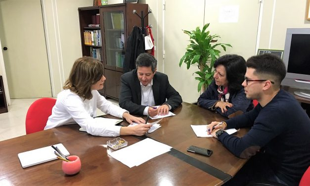 El PP de Jumilla sigue trabajando en materia de educación para que haya un bachillerato de Bellas Artes en nuestra localidad