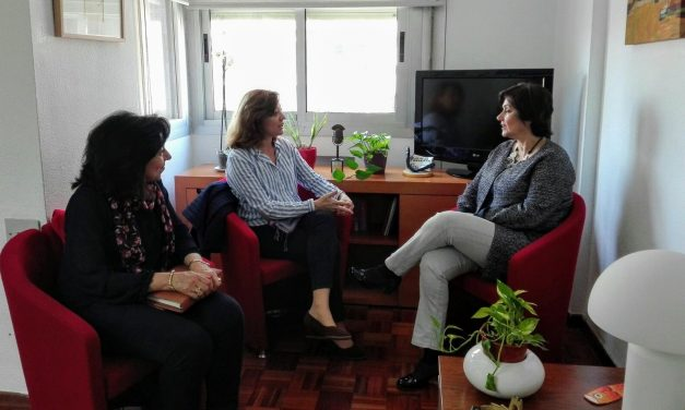 La Consejería de Educación reforzará el Equipo de Orientación Educativa y Psicopedagógica del Altiplano.