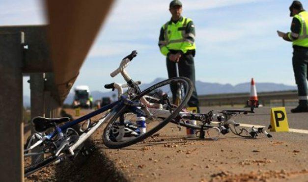 """El Grupo Municipal Popular presenta una moción sobre  """"Fomento de la seguridad vial de los ciclistas y prevención de accidentes"""""""