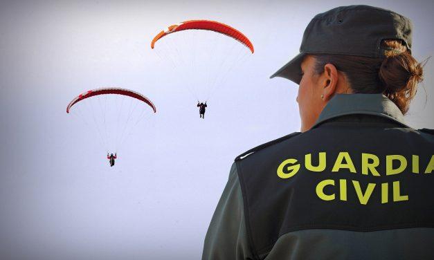 El Grupo Municipal Popular presenta una Moción sobre apoyo y respaldo a las Fuerzas y Cuerpos de Seguridad del Estado como garantes del estado de derecho