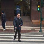 El Grupo Municipal Popular presenta una moción sobre  adaptación de la red semafórica a personas con problemas visuales