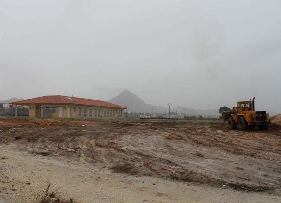 El Gobierno Regional aprueba destinar más de 3 millones de euros para construir un nuevo centro en Jumilla
