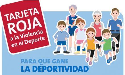 El Grupo Municipal Popular presenta una moción sobre campaña contra la violencia en el deporte