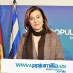 "Seve González: ""La única prioridad de la alcaldesa de Jumilla es retrasar las obras de la carretera del Carche"""