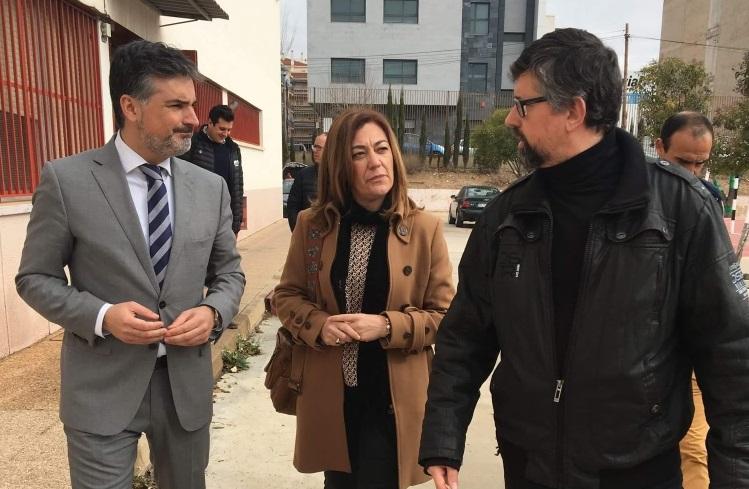 """Seve González: """"Jumilla más cerca de implantar un ciclo formativo ligado al enoturismo""""."""