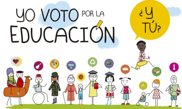 El Grupo Municipal Popular presenta una moción sobre celebración de la semana de la participación educativa