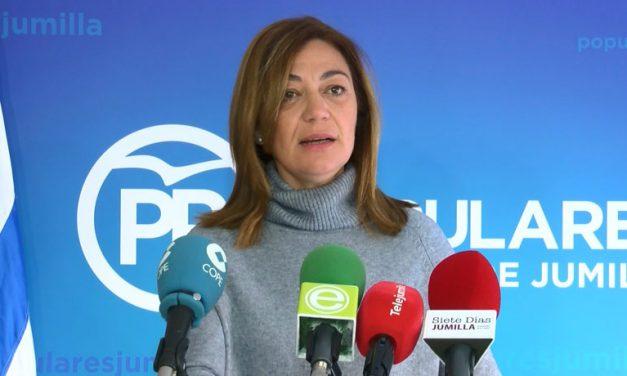 """Seve González: """"9 desempleados de larga duración del municipio serán contratados por el Gobierno regional antes del 31 de marzo"""""""
