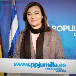 Seve González, elegida para formar parte del Comité Organizador del XVII Congreso Extraordinario del PPRM