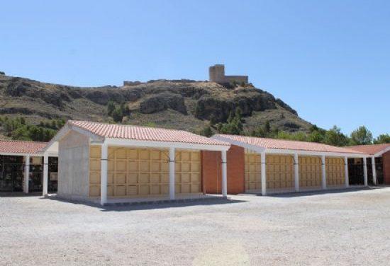 El Grupo Municipal Popular presenta una moción sobre elaboración de un reglamento de régimen interior del cementerio municipal