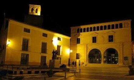El Grupo Municipal Popular presenta una moción sobre iluminación exterior de monumentos y edificios de interés