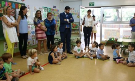 140 alumnos de Jumilla se han beneficiado del refuerzo escolar gratuito de la CARM