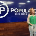 """Seve González: """"Pedro Sánchez tira por la borda el trabajo consensuado con las comunidades autónomas en materia de financiación autonómica"""""""