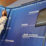 """Seve González: """"Aún queda mucho trabajo por hacer, pero estos datos ponen de manifiesto que las mujeres tienen cada vez más oportunidades para acceder al mercado laboral."""""""