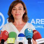 """Seve González:  """"El equipo de gobierno de Juana Guardiola pone en peligro la seguridad de los voluntarios de Protección Civil"""""""
