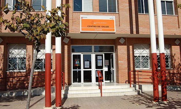 """Seve Gónzalez:  """"Los centros sanitarios de Jumilla tendrán servicio de seguridad y vigilancia"""""""