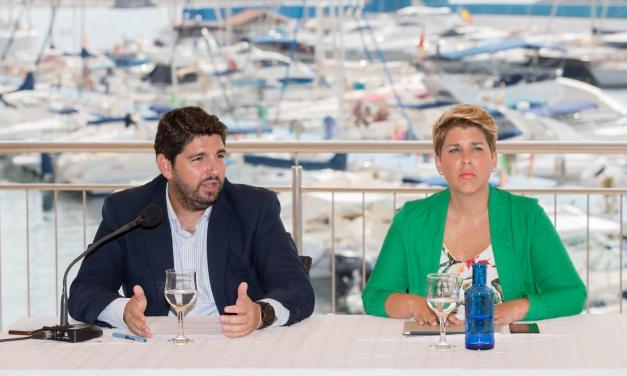 Más de 300.000 murcianos se beneficiarán de la rebaja fiscal del Gobierno de Fernando López Miras.