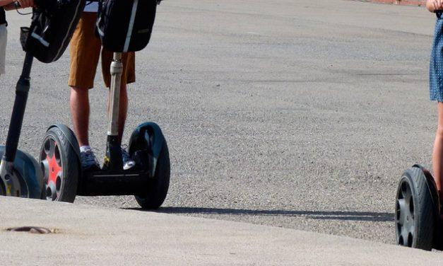 El Grupo Municipal Popular presenta una moción para la creación de una ordenanza que regule la circulación de los VMP (Vehículos de movilidad  personal).