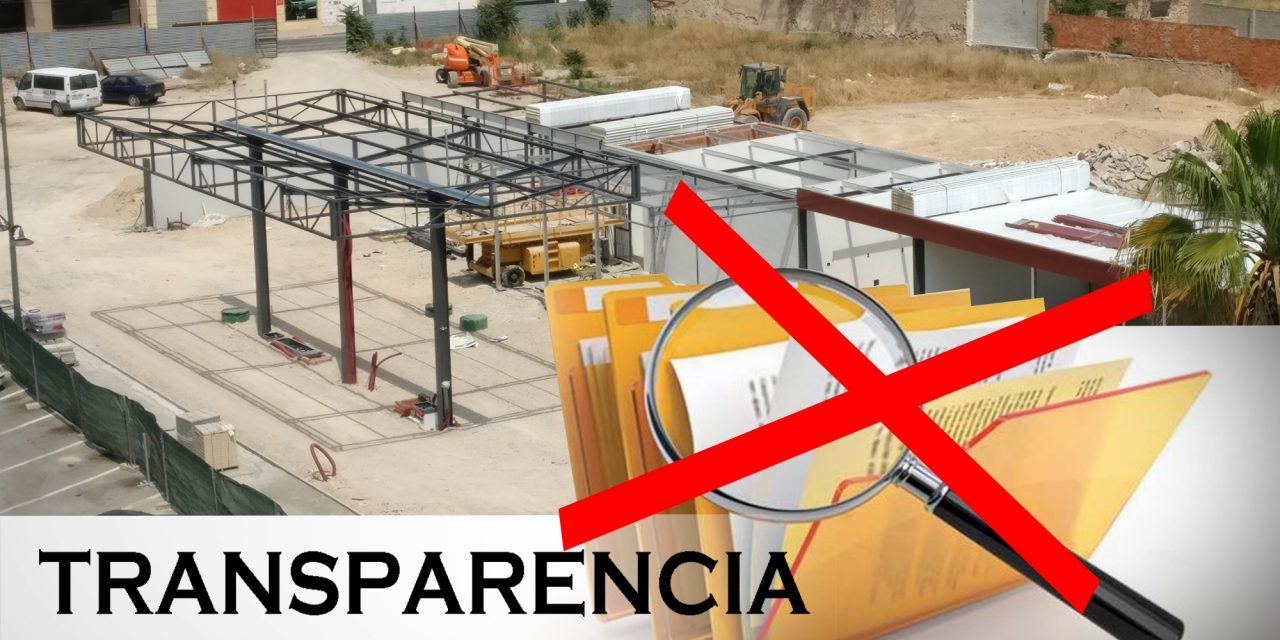 El PSOE recrimina la actitud de los vecinos afectados por la construcción de la gasolinera